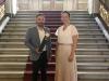 MTA Bora 2021 díjat nyert a Folly 2019-es Rajnai Rizlingje