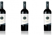 Hazatért a világbajnok villányi bor