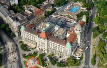 A Danubius Hotels budapesti szállodái exkluzív nyári ajánlatokkal várják a hazai vendégeket
