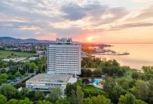 Újranyitnak a Danubius Hotels és az Ensana vidéki szállodái