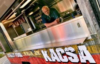Kacsa Food Truck