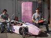 Pink Gasztro kampány az éttermekben is